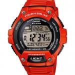นาฬิกา คาสิโอ Casio SOLAR POWERED รุ่น W-S220C-4AV