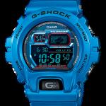 นาฬิกา คาสิโอ Casio G-Shock Bluetooth watch รุ่น GB-X6900B-2 [GEN 2] (นำเข้า EUROPE) ไม่มีขายในไทย
