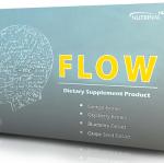 Flow โฟลว์ อาหารเสริมบํารุงสมอง เพิ่มพลังสมอง ฟื้นฟูความจำ และบำรุงเซลล์สมอง