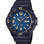 นาฬิกา Casio STANDARD Analog'men รุ่น MRW-200H-2B3V ของแท้ รับประกัน 1 ปี