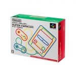 Nintendo Classic Mini Super Famicom Console Japan SFC J NEW