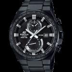 นาฬิกา คาสิโอ Casio EDIFICE CHRONOGRAPH รุ่น EFR-542BK-1AV