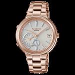 นาฬิกา คาสิโอ Casio SHEEN TIME RING SERIES รุ่น SHB-200CG-9A ของแท้ รับประกัน1ปี