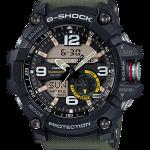 นาฬิกา Casio G-Shock MUDMASTER Twin Sensor รุ่น GG-1000-1A3 ของแท้ รับประกัน1ปี
