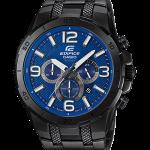นาฬิกา คาสิโอ Casio EDIFICE CHRONOGRAPH รุ่น EFR-538BK-2AV