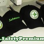 ตัวอย่างหมวกสกรีน Flex