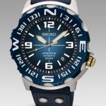 นาฬิกาข้อมือ SEIKO SUPERIOR SKY BLUE Special Edition รุ่น SRP451K1