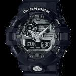 นาฬิกา คาสิโอ Casio G-Shock Standard ANALOG-DIGITAL รุ่น GA-710-1A ของแท้ รับประกัน 1 ปี