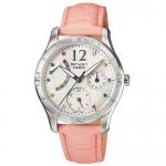 นาฬิกา คาสิโอ Casio SHEEN MULTI-HAND รุ่น SHN-3016LP-7A