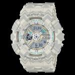 นาฬิกา Casio Baby-G Tribal Pattern series รุ่น BA-110TP-8A ของแท้ รับประกัน1ปี