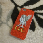 Case I Phone 5/5s Liverpool