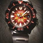 นาฬิกาข้อมือ SEIKO Monster The Sun Limited Edition Men's Watch รุ่น SRP459K1