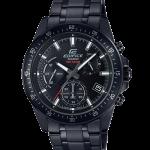 นาฬิกา Casio EDIFICE CHRONOGRAPH EFV-540 series รุ่น EFV-540DC-1AV ของแท้ รับประกัน 1 ปี