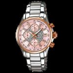 นาฬิกา คาสิโอ Casio SHEEN CHRONOGRAPH รุ่น SHN-5016D-4A
