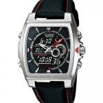 นาฬิกา คาสิโอ Casio EDIFICE ANALOG-DIGITAL รุ่น EFA-120L-1A1VDR