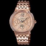 นาฬิกา คาสิโอ Casio SHEEN MULTI-HAND รุ่น SHE-3030PG-9A