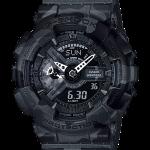 นาฬิกา คาสิโอ Casio G-Shock Limited Standard Analog-digital รุ่น GA-110CM-1A (หายาก)