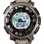 นาฬิกา คาสิโอ Casio PRO TREK DUAL-LAYER LCD รุ่น PRG-250T-7