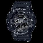 นาฬิกา Casio Baby-G Starry Sky BA-110ST series รุ่น BA-110ST-1A ของแท้ รับประกัน1ปี