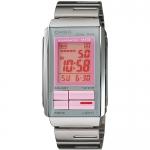 นาฬิกา คาสิโอ Casio FUTURIST รุ่น LA-201W-4A2