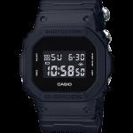 นาฬิกา Casio G-Shock Limited Black out Basic Nilon band series รุ่น DW-5600BBN-1 ของแท้ รับประกัน1ปี