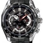 นาฬิกา คาสิโอ Casio EDIFICE 3D SHIELD CHRONOGRAPH รุ่น EF-550-1AVDF ตำนานรถแข่ง F1