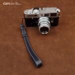 สายคล้องข้อมือกล้อง Camera Wrist Strap กล้อง Mirrorless / Leica รุ่น Classic สีน้ำเงิน