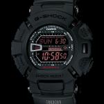 นาฬิกา คาสิโอ Casio G-Shock Master of G Mudman รุ่น G-9000MS-1