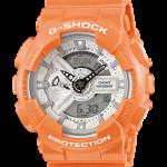 นาฬิกา คาสิโอ Casio G-Shock Limited Edition Pale Color รุ่น GA-110SG-4A (CMG)