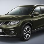 All New Nissan X-Trail จ่อเปิดตัว 18 พ.ย.นี้