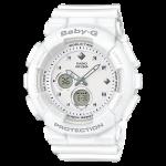 นาฬิกา Casio Baby-G Standard ANALOG-DIGITAL รุ่น BA-125-7A ของแท้ รับประกัน1ปี