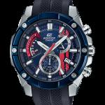 นาฬิกา Casio EDIFICE Scuderia Toro Rosso by Red Bull Limited Edition ลิมิเต็ดเอดิชัน รุ่น EFR-559TRP-2A ของแท้ รับประกัน 1 ปี