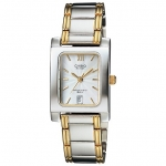 นาฬิกา คาสิโอ Casio BESIDE 3-HAND ANALOG รุ่น BEL-100SG-7A