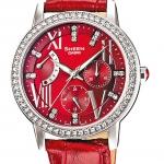 นาฬิกา คาสิโอ Casio SHEEN MULTI-HAND รุ่น SHE-3025L-4A