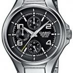 นาฬิกา คาสิโอ Casio EDIFICE MULTI-HAND รุ่น EF-316D-1AVDF