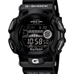 นาฬิกา คาสิโอ Casio G-Shock BW Series Master of G GULFMAN Limited Edition รุ่น GR-9110BW-1