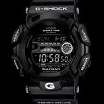 นาฬิกา คาสิโอ Casio G-Shock BW Series Master of G GULFMAN Limited Edition รุ่น GR-9110BW-1