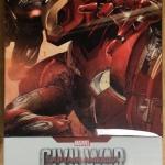 Hot Toys MMS353D16 Iron Man Mark XLVI Captain America: Civil War 1/6 Scale NEW