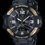 นาฬิกา คาสิโอ Casio G-Shock GRAVITY MASTER รุ่น GA-1000-9G