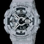 นาฬิกา คาสิโอ Casio G-Shock Limited Slash Pattern series รุ่น GA-110SL-8A