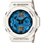 นาฬิกา คาสิโอ Casio G-Shock Standard Analog-digital Limited model รุ่น GA-150MF-7ADR