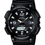 นาฬิกา คาสิโอ Casio SOLAR POWERED รุ่น AQ-S810W-1AV