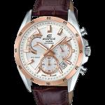นาฬิกา Casio EDIFICE Chronograph รุ่น EFB-510JBL-7AV (Made in Japan) ของแท้ รับประกัน 1 ปี