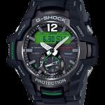 นาฬิกา Casio G-Shock นักบิน GRAVITYMASTER BLUETOOTH รุ่น GR-B100-1A3 ของแท้ รับประกัน1ปี
