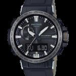 นาฬิกา Casio PRO TREK Limited PRW-60 series รุ่น PRW-60YAE-1A ของแท้ รับประกัน1ปี