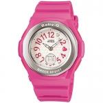 นาฬิกา คาสิโอ Casio Baby-G Standard ANALOG-DIGITAL รุ่น BGA-105-4B