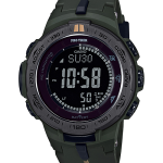 นาฬิกา คาสิโอ Casio PRO TREK รุ่น PRW-3100Y-3