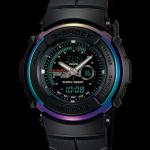 นาฬิกา คาสิโอ Casio G-Shock Standard Analog-Digital รุ่น G-306X-1A