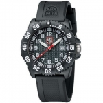 นาฬิกา Luminox Limited รุ่น Luminox 3051.25TH Men's 25th Anniversary Series Analog Swiss Quartz Black Watch