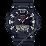 นาฬิกา Casio 10 YEAR BATTERY HDC-700 series รุ่น HDC-700-1AV ของแท้ รับประกัน 1 ปี